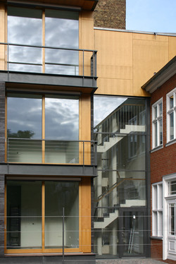 Hotel Potsdam Fusion Alt und Neu