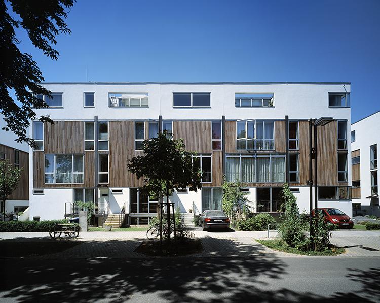 Rummelsburger Bucht Block 1