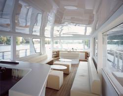 SunCat 58 lockere Lounge