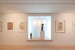 Galerie Fensternische für Kunst