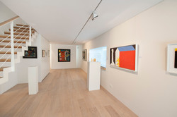 Galerie Drehbare Wand