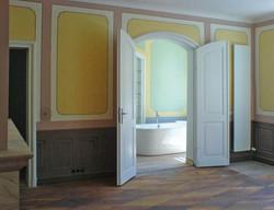 Hotel Potsdam Barocker Saal