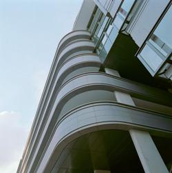 Q 30_Fassade Mohrenstrasse