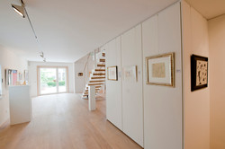 Galerie Flexible Galerie-Wände