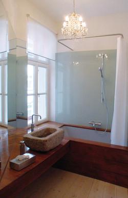 Blue Home_Glas trifft Bestand