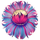 Fourth Flower, 2020