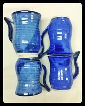 Blue Moon Series - Mugs, 2015