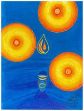 Enlightenment, 2001