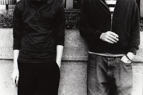 Fags, 2003