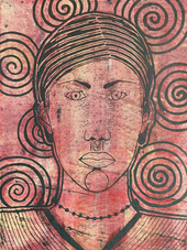 Self Portrait, 2001