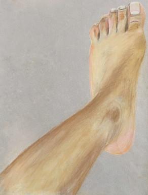 My Foot, 2011