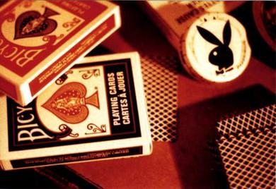 Cards, 2004