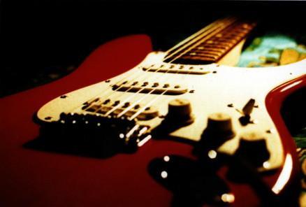 Guitar, 2004