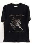 Straight Horn Magick T-Shirt, 2019