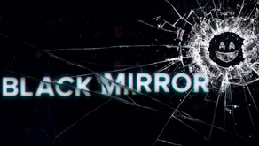 Black Mirror *Spoilers Ahead*