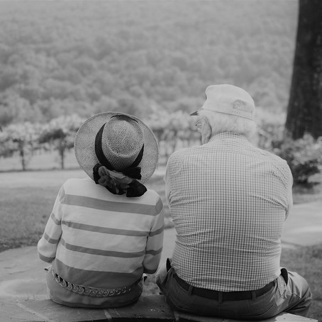 Why Aren't Marriages Lasting Like Our Grandparents?