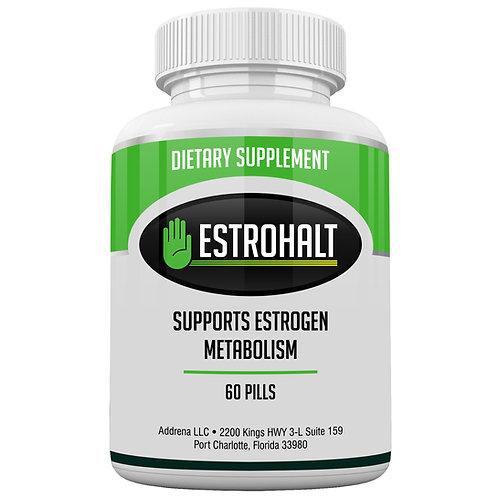 Estrohalt- DIM Supplement and I3C | Best Estrogen Blocker