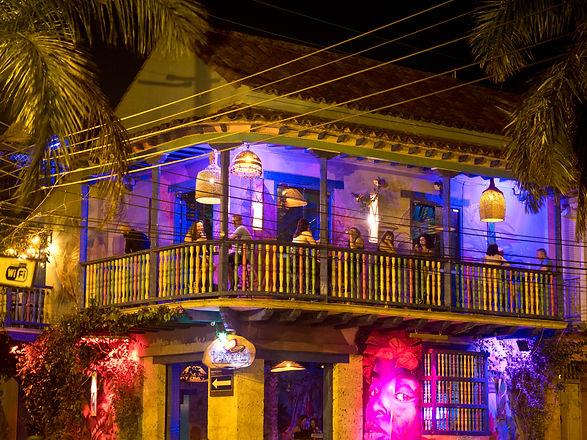 night life, Getsemani, Cartagena, Colombia.jpg