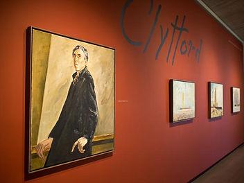 Clyfford Still Museum, Denver, Colorado, USA