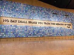 9/11 Museum, NY NY