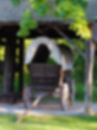 Conestoga wagon, Jordan, Ontario