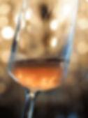 Fancy Farm Girl Flirty Bubbles sparkling rose wine, Sue-Ann Staff Estate Winery, Jordan, Ontario, Canada