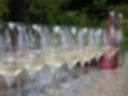 Riesling wine tasting, Jordan, Ontario, Canada