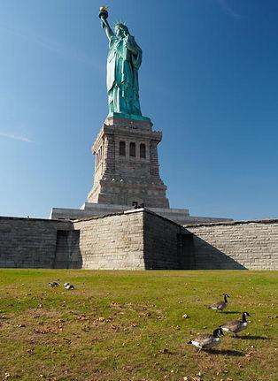 Statue of Liberty NY NY