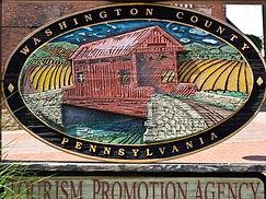 Washington PA Visitor Center