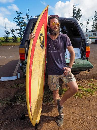 #1_artist_&_surfer_Parker_Detchon,_Hana_