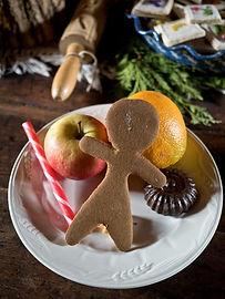 Canadian pioneer Christmas foods