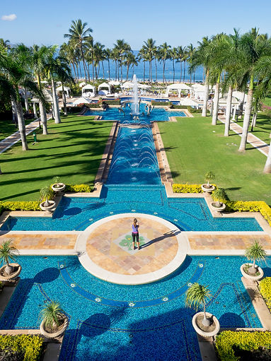 #42 Grand Wailea Waldorf Astoria Resort,