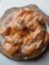 Beechwood Doughnuts, Ste Catherines