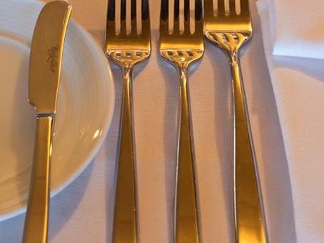 Viamede Resort - an emerging foodie mecca