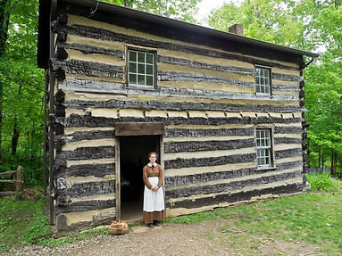 Meadowcroft Rock Shelter and Historic Village