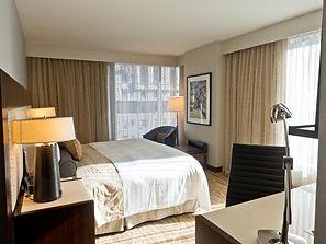 Intercontinental Hotel Times Square, NY NY