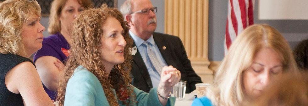 Linda Haycock Candidate Ohio State School Board