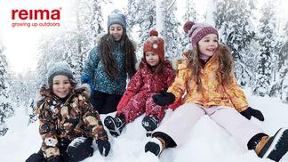 KIDS winter 2021