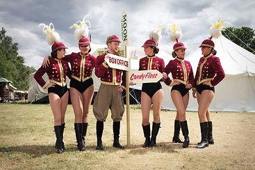 Gifford Circus