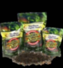 Northern Lights Foods Packaging