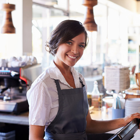 austral lifestyle cafes and local shops