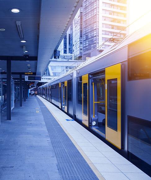 waratah estate leppington train station and transport
