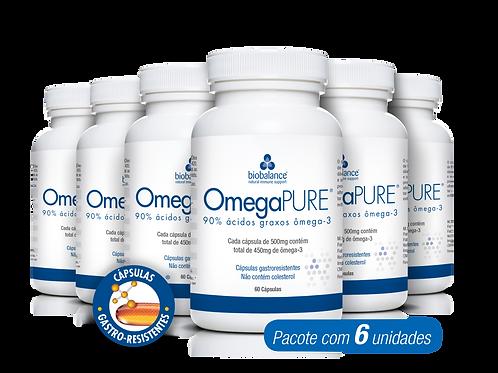 OmegaPURE (6 unid)