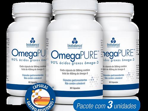 OmegaPURE (3 unid)