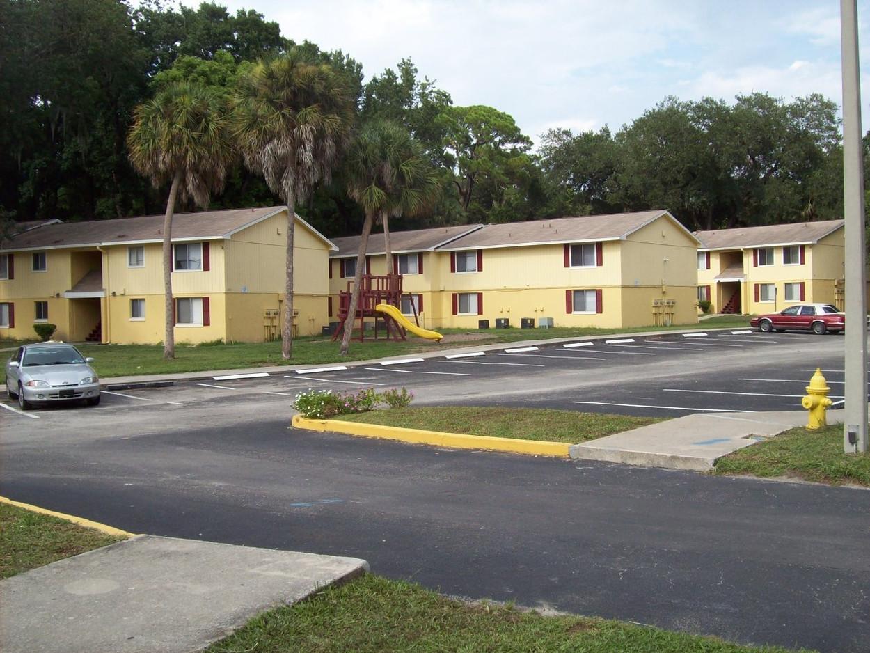 Forest Park Apartments