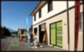 contact,horaires,coordonées,plan,accès,surfit,annecy,magasin,sports,glisse