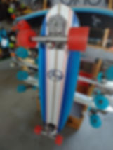 SURFIT,surfshop,boardshop,annecy,sports,glisse,skate,longboard,carving,carver,double,truck,bois,sector,nine,flying,wheels,slide,yow,arbor