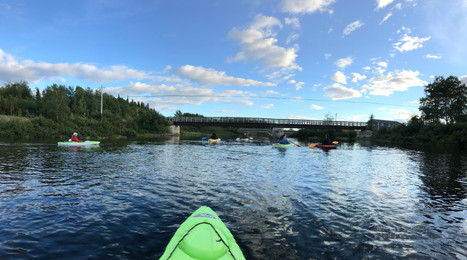 Badger River