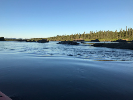 Exploits River