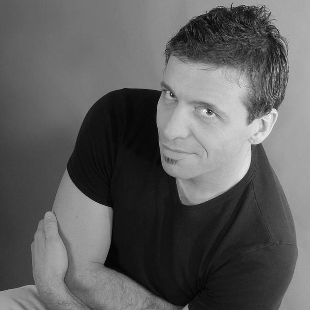 Paolo Pecchioli - Vocal Technician